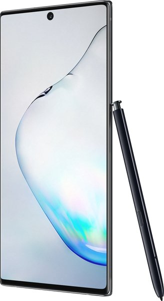 Samsung Galaxy Note10+ 12Gb/256Gb SDM855 Black (SM-N9750/DS) ПОДАРОК ЧЕХОЛ! - фото4